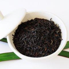 Kenia Kaimosi, silbrig aromatischer schwarzer Tee, lose