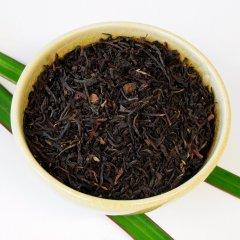Karamellige Schwarztee Mischung aus drei Tee Sorten