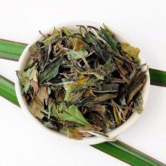 Feinster Weißer Tee, China Pai Mu Tan Tee Spezial