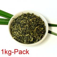 Sencha China, feiner Sencha Tee, blumig herb